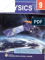 Physics 9th Class Science Group Punjab Text Book