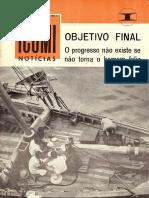 ICOMI Notícias 23 (Novembro de 1965)
