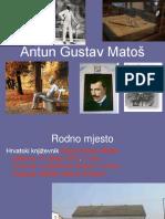 Antun Gustav Mato¹