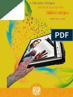 educacion a distancia (bibliotecologica).pdf