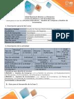 Guía para el uso de recursos educativos - Insumos