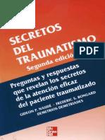 Secretos del Traumatismo.pdf