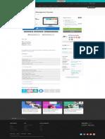 Advocate Office Management System v1.3