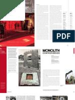 2014 Alonso y Palmarola Rd7 Monolith