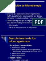 Bacterias Primer Parcial de Microbiologia