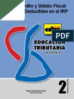 Educacion Tributaria - Numero 2 - Nora Lucia Ruoti - Enero 2013 - Portalguarani