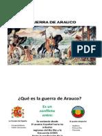 Guerra de Arauco, Renatito