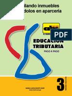 Educacion Tributaria - Numero 3 - Nora Lucia Ruoti - Enero 2013 - Portalguarani
