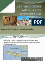 243661478 1 Las Civilizaciones Antiguas Del Mediterraneo Ppt