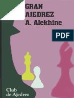Alekhine Alexander Mis mejores analisis.pdf