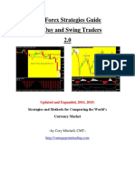Forex Strategies Guide for Day and Swing Traders 2.0
