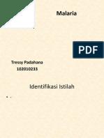 PPT Blok 12 (SP) - Malaria.pptx