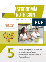 Disena Dietas Para La Prevencion