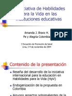 2. Dra. Amanda Bravo Síntesis Iniciativa Lima