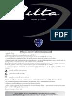 Lancia Delta,Usuario,2009,Es