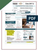 Trabajo Academico Finanzas Internacionales
