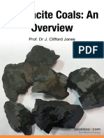 Anthracite Coals an Overview