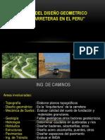 Diseño Geometrico Carreteras Perú General