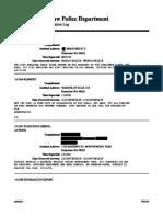 Enumclaw police blotter - June 25, 2018