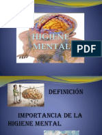 Higiene Mental Corregido