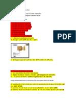 Lista de Materiales y Mano de Obra Tanque Semi-Enterrado.