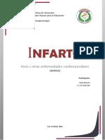 Analisis Infarto