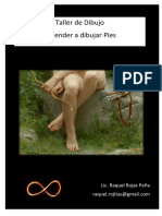 Estudios Pies Desde Huesos- KRAKEL