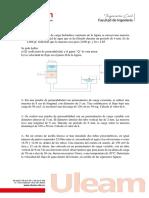 Ejercicio de Permeabilidad 2018-MECANICA de SUELOS