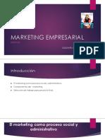 Marketing Empresarial - Sesion 02