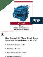 Motor Vt-365