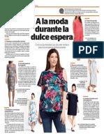 Isabel Maternity - El Diario