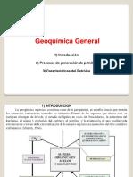Introduccion a Los Sistemas Petroleros- Clase 21-05-13