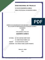 Tesis Desarenador Cajamarca