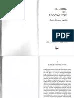 Álvarez Valdés, Ariel - El Libro Del Apocalipsis