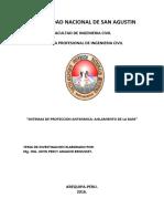 Documento Aislamiento de Base