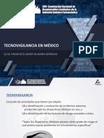 La Tecnovigilancia en Mexico