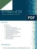 10 Pilars 5G