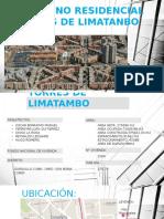 Edoc.site Analisis Torres de Limatanbo Lima