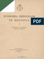 Eugen Pavlescu - Economia breslelor in Moldova.pdf