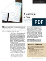 A Canthicle a Day.pdf