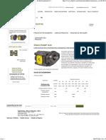 Dados tecnicos P30