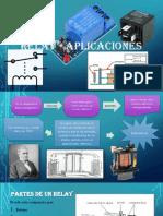 Diapositivas Relay - Aplicaciones