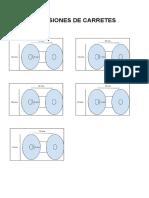 Dimensiones de Carretes - Documentos de Google