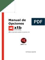 Manual Opciones