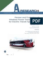 Wireless Power Transfer (WPT)
