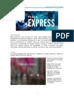Tutorial Pixlr Express (Software)
