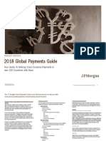 Global Payments Guide 2018
