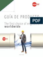 Guia Producto Tuberias GRP