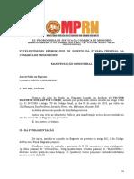 Conversão Do Flagrante Em Preventiva-33 Lei 11.343 e 278 Cp -Victor Matheus