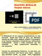 2da Clase Const. II